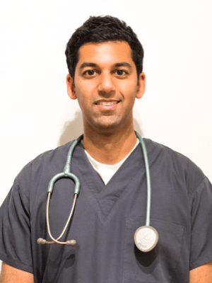 Dr. Aleem Noormohamed, Burnaby Children's Dentist